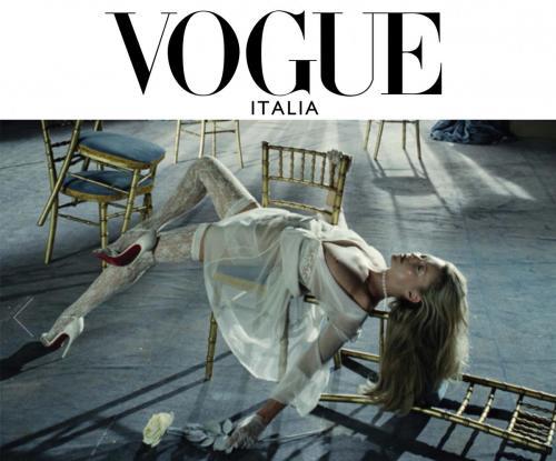 Vogue Italy[1]